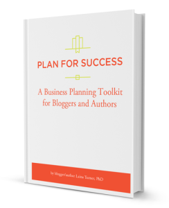 Plan for Success by Laina Turner