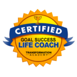 Certified Goal Success Life Coach